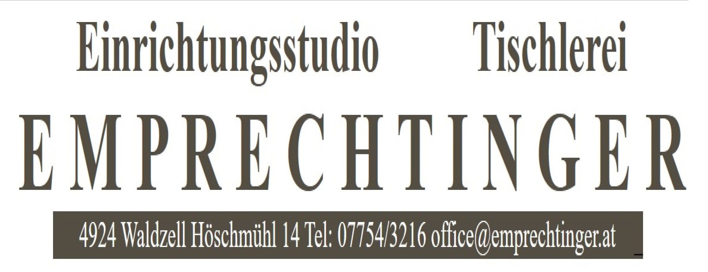 www.emprechtinger.eu, www.emprechtinger.at